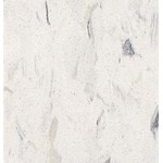 Armstrong Standard Excelon Imperial Texture:  Classic White Vinyl Composite Tile 51911