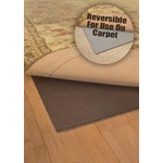 Luxehold Rectangle Area Rug Pad - 4' x 6'