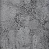 Mannington Adura LockSolid Luxury Vinyl Tile: Manhattan Brushed Steel AT143S