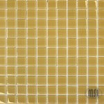 "MS International Light Mocha Crystallized Glass Mosaic 12"" x 12"" : SMOT-GLS-LMO8MM"