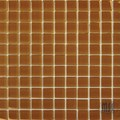 "MS International Mocha Crystallized Glass Mosaic 12"" x 12"" : SMOT-GLS-MOC8MM"
