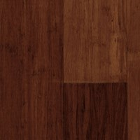 "USFloors Natural Bamboo Expressions Collection: Acorn 1/2"" x 5 1/4"" Locking Solid Strand Woven Bamboo 604LWS2"