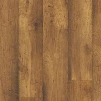 Shaw Landscapes: Eastlake Hickory 7mm Laminate SL296 258