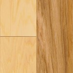 "Mannington LockSolid American Hickory: Natural 3/8"" x 5"" Engineered Hardwood AMYLG05NA1"