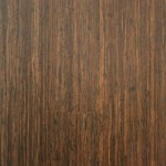 "ECOfusion Strandwoven Color Fusion Bamboo: Crushed Wheat 9/16"" x 5"" Engineered Bamboo CFBECW127"
