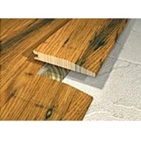 "Prefinished Cherry Reducer (natural) - 78"" Long"