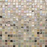 "Daltile City Lights Glass Mosaic 12"" x 12"" : Hollywood CL641212PM1P"