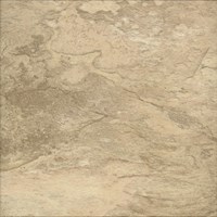 Congoleum Duraceramic Sierra Slate:  Golden Greige Luxury Vinyl Tile SI-74 <br> <font color=#e4382e> Clearance Pricing! <br>Only 1,530 SF Remaining! </font>