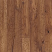 "Mannington Mountain View Hickory: Autumn 3/8"" x 5"" Engineered Hardwood MVH05AT1"