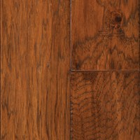 "Mannington Mountain View Hickory: Fawn 3/8"" x 5"" Engineered Hardwood MVH05FN1"