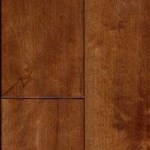 "LW Mountain Pre-Finished Hand-Scraped Maple: Columbian 4""x10"" Flush Vent"