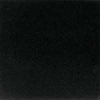"Daltile Granite: Absolute Black Honed 12"" x 12"" Natural Stone Tile G771-12121U"