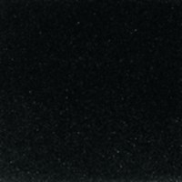 "Daltile Granite: Absolute Black Polished 12"" x 12"" Natural Stone Tile G77112121L"