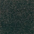 "Daltile Granite: Impala Black Polished 12"" x 12"" Natural Stone Tile G701-12121L"