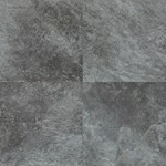 "Daltile Continental Slate: English Grey 18"" x 18"" Porcelain Tile CS5718181P6"