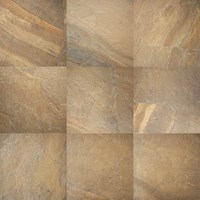 "Daltile Ayers Rock: Bronzed Beacon 13"" x 20"" Glazed Porcelain Tile AY03-13201P"