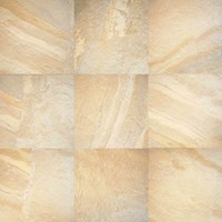 "Daltile Ayers Rock: Solar Summit 20"" x 20"" Glazed Porcelain Tile AY01-20201P"