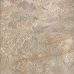 Armstrong Alterna Mesa Stone: Terracotta Clay Luxury Vinyl Tile D2114