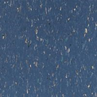 Congoleum Alternatives VCT: Multi Navy Vinyl Composite Tile AL-99