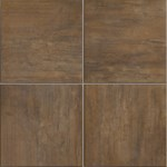 "Mannington Strata: Earth 18"" x 18"" Porcelain Tile ST2T18"