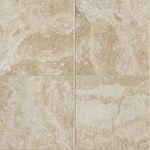 "Mannington Babylon: Pillar 18"" x 18"" Porcelain Tile BA0T18"