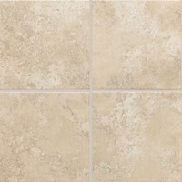 "Daltile Stratford Place: Alabaster Sands 12"" x 12"" Ceramic Tile SD9112121P2"