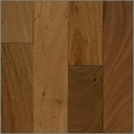 "Indusparquet Engineered Hand-Scraped: Amendoim without French Bleed 1/2"" x 5"" Engineered Hardwood IPPFHSENGGAN5"