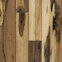 "Indusparquet Engineered Hand-Scraped: Brazilian Pecan 1/2"" x 5"" Engineered Hardwood IPPFHSENGCP5"