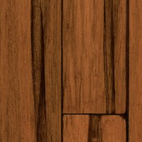 "USFloors Natural Bamboo Expressions Collection: Antique Spice 9/16"" x 6"" Engineered Strand Woven Bamboo 98606WMSNHS"