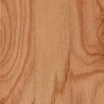 "Mohawk Pastiche: Red Oak Natural 3/8"" x 3 1/4"" Engineered Hardwood WEC27-10"