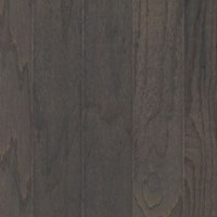 "Mohawk Pastiche: Oak Charcoal 3/8"" x 3 1/4"" Engineered Hardwood WEC27-18"