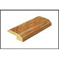 "Mannington Mayan Pecan: Threshold Cocoa - 84"" Long"