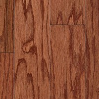 "Mohawk Forest Oaks: Oak Autumn 3/8"" x 5"" Engineered Hardwood WEC50 30"