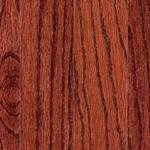 "Mohawk Forest Oaks: Oak Cherry 3/8"" x 5"" Engineered Hardwood WEC50 42"