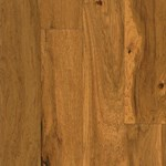 "Armstrong American Scrape: Amber Grain 3/8"" x 5"" Engineered Hickory Hardwood EAS502"