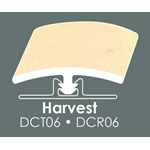 "Congoleum Duraceramic T-Mold: Harvest - 94"" Long"
