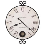 Howard Miller 625-310 Magdalen Wall Clock