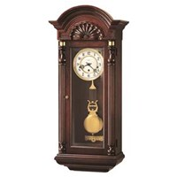 Howard Miller 612-221 Jennison Chiming Wall Clock