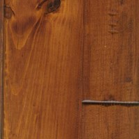 "Mohawk Zanzibar Reclaimed: Antique Heart Pine 1/2"" x 5"" Engineered Hardwood WEK3 04"