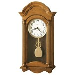 Howard Miller 625-282 Amanda Chiming Wall Clock