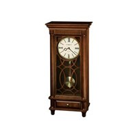 Howard Miller 635-170 Lorna Mantel Sofa Table Clock