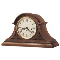 Howard Miller 613-102 Worthington Chiming Mantel Clock