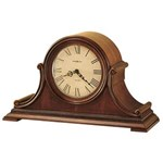 Howard Miller 630-150 Hampton Chiming Mantel Clock