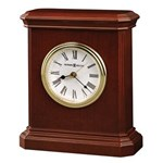 Howard Miller 645-530 Windsor Carriage Table Top Clock