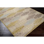 "Surya Basilica Cumin (BSL-7131) Rectangle 7'6"" x 10'6"""