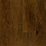 "Armstrong Rural Living: Deep Java Hickory 1/2"" x 5"" Engineered Hardwood ERH5302"
