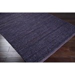 "Surya Continental Aubergine (COT-1932) Rectangle 2'0"" x 3'0"""
