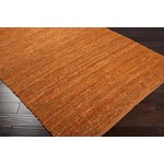 "Surya Continental Golden Ochre (COT-1934) Rectangle 3'6"" x 5'6"""