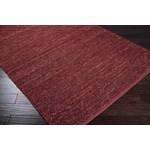 "Surya Continental Carnelian (COT-1942) Square 0'6"" x 0'6"""