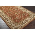 Surya Crowne Cinnamon Spice (CRN-6002) Rectangle 12